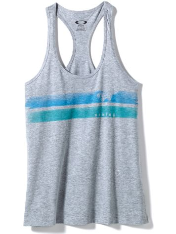 Oakley Beachy Stripe Tank Top