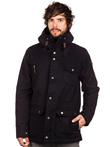 Element Bunkport Wool Jacket