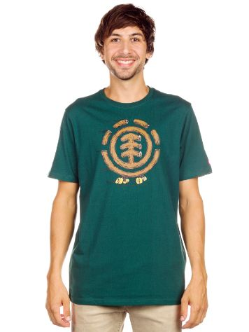 Element Skate Tree R T-Shirt