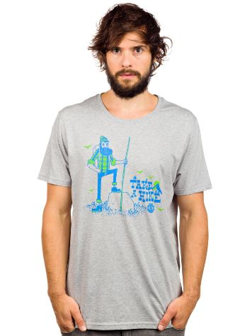 Element Take Hike F T-Shirt