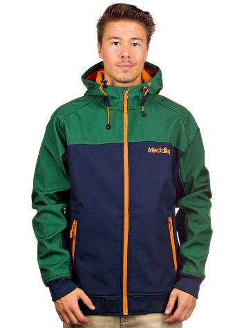 Iriedaily Fusion2 Hooded Jacket