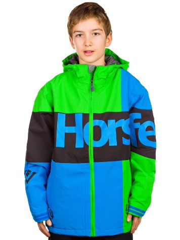Horsefeathers Haris Jacket Boys