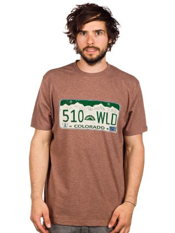 WLD Interstate 70 T-Shirt