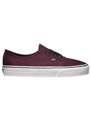 Vans Authentic Skateshoes
