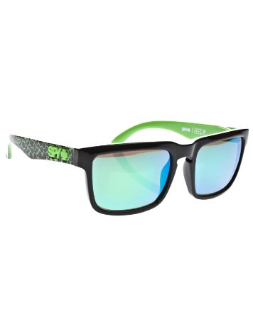Spy Helm Ken Block Assault Grey Green Spectr