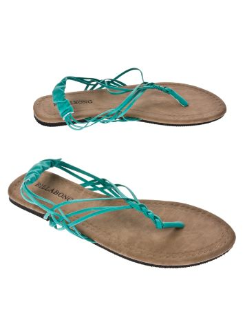 Billabong Woven Trough Time Sandals