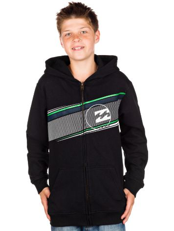 Billabong Stepper Zip Hoodie Boys