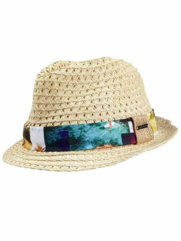 O'Neill Barrel Fedora Hat