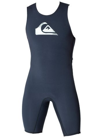 Quiksilver Ignite Floatation 2MM Short John Wetsuit