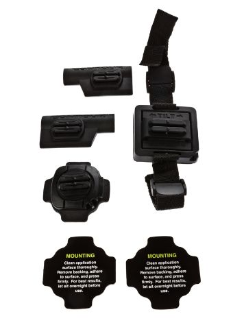 Contour Helmet Mounts