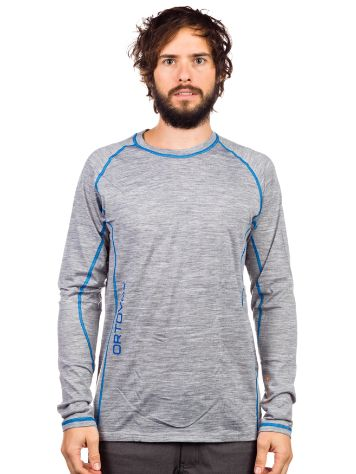 Ortovox Merino 185 Long Sleeve Tech T-Shirt