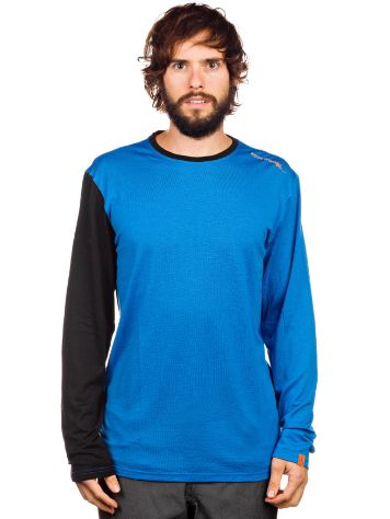 Ortovox R 'N' W Long Sleeve Tech T-Shirt
