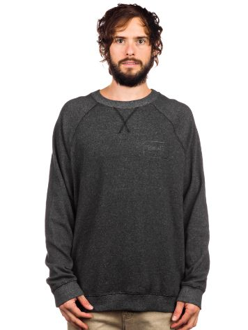 Brixton Coda Crew Fleece Sweater