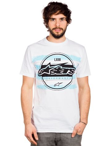 Alpinestars Crossbar Custom T-Shirt