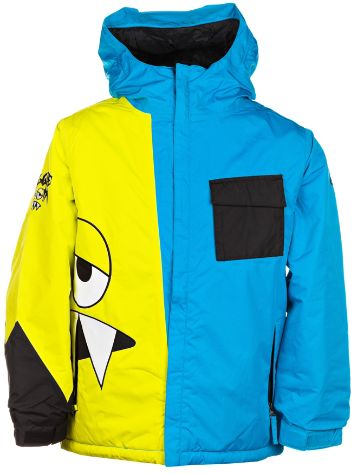 686 Snaggleface ll Insulated Jacket Boys