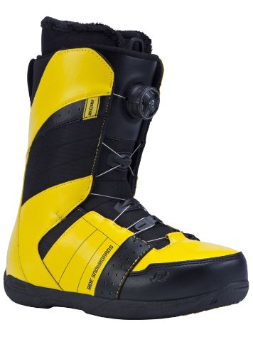 Ride Anthem yellow 2014