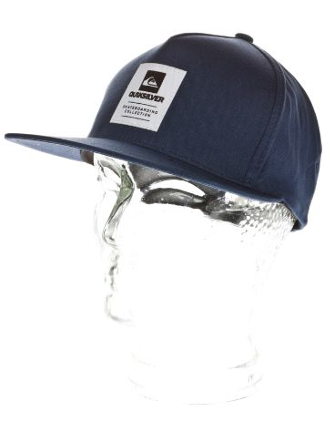 Quiksilver Low Down Cap