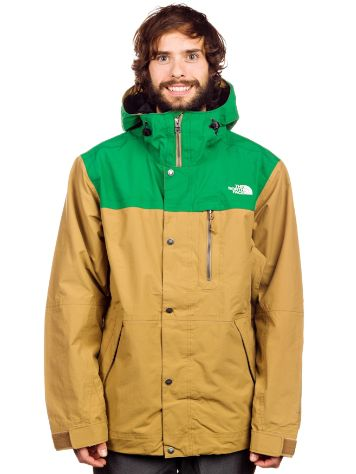 The North Face Prine Crest Jacket
