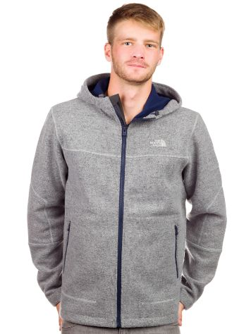 The North Face Zermatt Lite Full Zip Hoodie