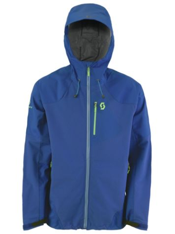 Scott Muir Softshell