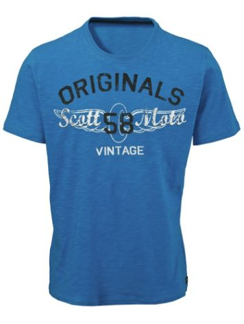 Scott Bleak Hill 30 T-Shirt