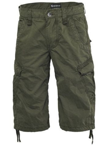 Scott Cobain Trail 20 Shorts