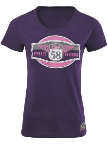 Scott Peach TR 65 T-Shirt