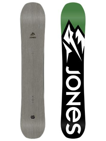 Jones Snowboards Flagship 161 2014