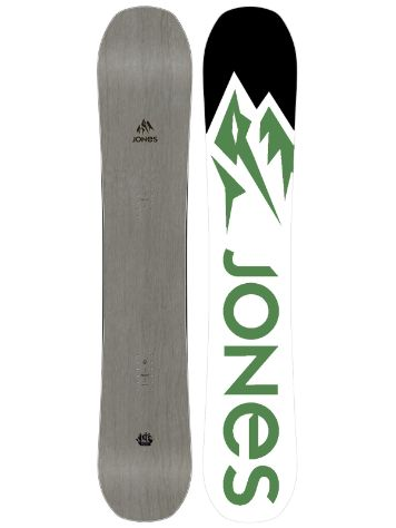 Jones Snowboards Flagship 164 2014