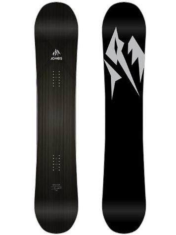 Jones Snowboards Aviator 160W 2014