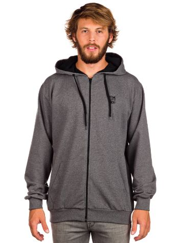 Emillion Greyhound Zip Hoodie