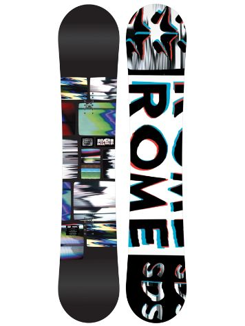 Rome Reverb Rocker Wide 161 2014