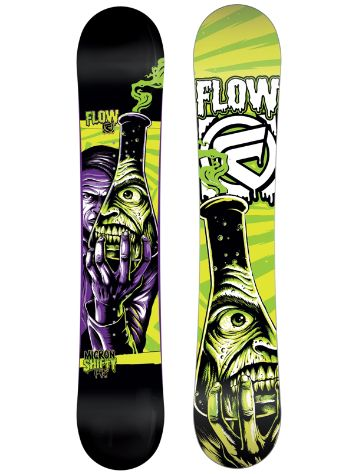 Flow Micron Shifty Youth 145 2014