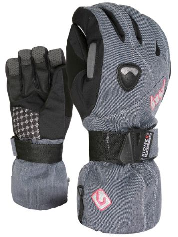 Level Butterfly Gloves