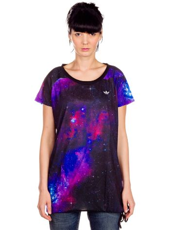 adidas Originals Galaxy Dress T-Shirt