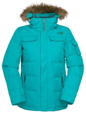 The North Face Baker Down Jacket