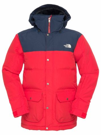 The North Face Seaworth Down Jacket
