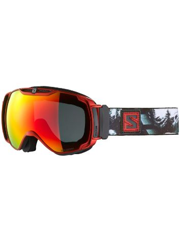 Salomon X-Tend 12 Mirror Red/Solar