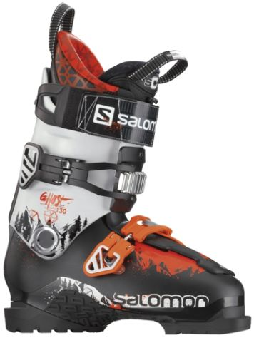 Salomon Ghost Max 130 2014