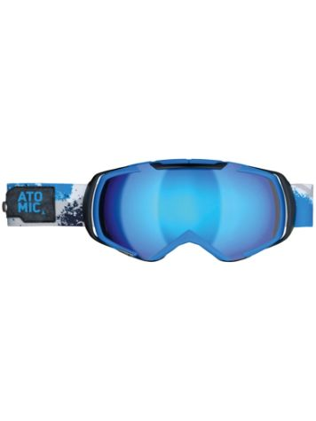 Atomic Revel3 M Blue/Blue Mirror