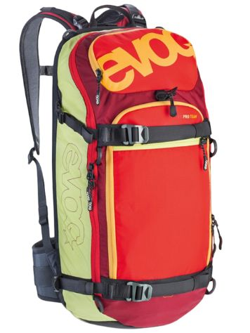 Evoc Freeride Pro Team Backpack
