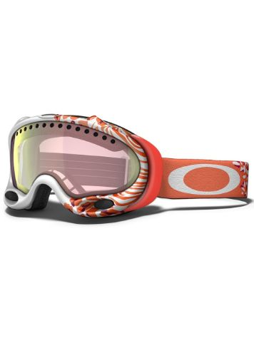 Oakley A Frame Huntress White