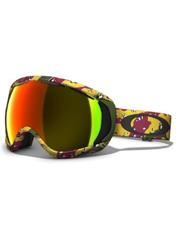 Oakley Canopy Tanner Hall High Grade