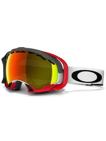 Oakley Splice Simon Dumont Post Apocalyptic
