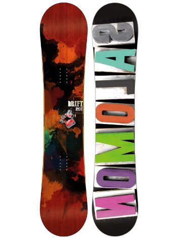 Salomon Mini Drift Rocker 143 2014 Youth