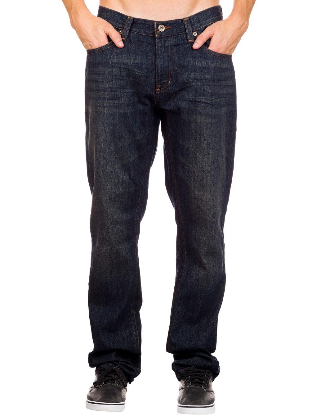 Offerta Free World Night Train Jeans