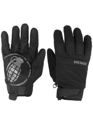 Grenade Standard Issue Pipe Gloves
