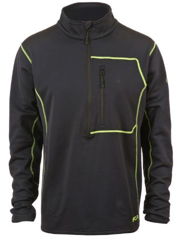 Rip Curl Flash/Gum Fleece Pullover