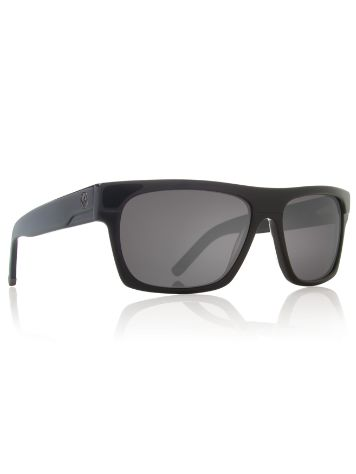 Dragon Viceroy Jet Grey Polarized