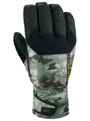 Dakine Scout Short Gloves